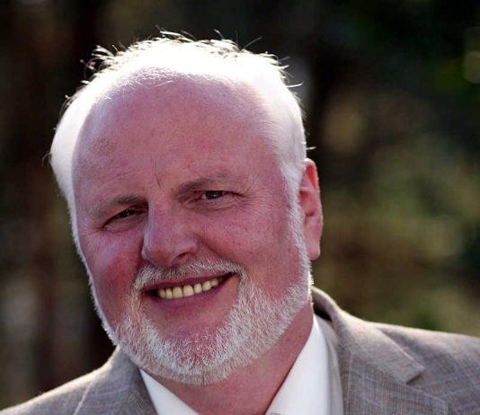 Professor Dr. Hans Hagen