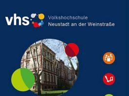 Das neue VHS-Programm umfasst rund 290 Angebote. (Foto: Stadtverwaltung Neustadt an der Weinstraße)