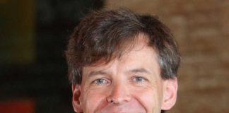 Prof. Dr. Peter Baumann Foto/©: Stowers Institute