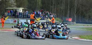 Der Erftlandring begrüßt den ADAC Kart Bundesendlauf (Foto: ADAC Motorsport)