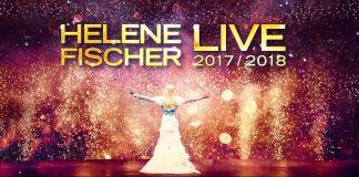 Helene Fischer kommt nach Mannheim mit fünf Shows