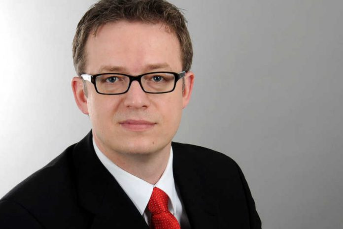 Univ.-Prof. Dr. med. Alexander Hofmann