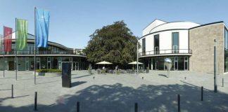 50 Jahre Wormser Theater und 5 Jahre Kultur- und Tagungszentrum