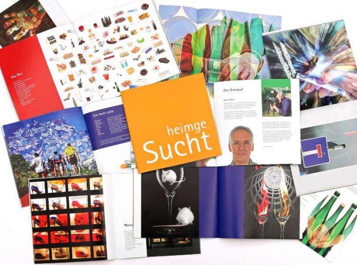 Titelseite des Fotobuchs (Foto: Klaus Eppele)