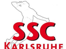 Logo SSC Karlsruhe Volleyball