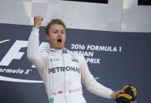 Nico Rosberg (Foto: Mercedes-Benz )