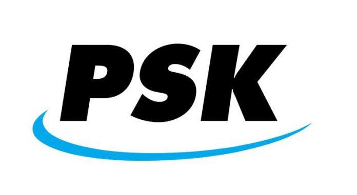 PSK-Logo (Foto: Post Südstadt Karlsruhe e.V.)