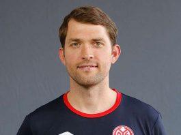 Dr. Philipp Appelmann (Foto: 1. FSV Mainz 05)