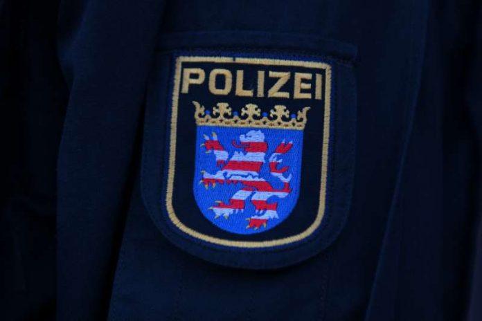 Symbolbild, Polizei, Hessen