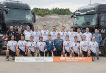 TuS 04 KL-Dansenberg, Oberliga RPS, Saison 2016/17 (Foto: TuS 04 KL-Dansenberg)