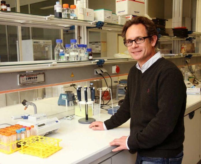 Dr. Markus Räschle