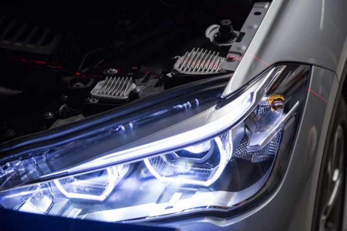 LED-Lichtsysteme bieten eine sehr gute Ausleuchtung und damit mehr Sicherheit. (Foto: ADAC)