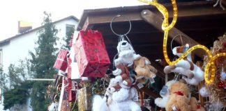 Weststadt-Weihnachtsmarkt (Foto: Stadtverwaltung Weinheim)