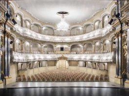 Rokokotheater Schwetzingen (Foto: Florian Merdes)