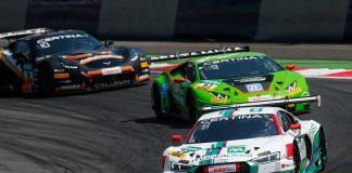 In Hockenheim steigt auch 2017 das Saisonfinale (Foto: ADAC Motorsport)