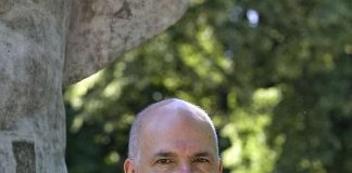 Frank Witzel (Foto: Gianni Plescia)