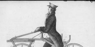 200 Jahre. Freiherr von Drais und die Geschichte des Fahrrades