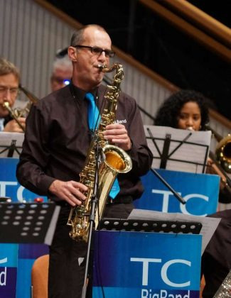 Rainer Renneis (Foto: Holger Knecht)