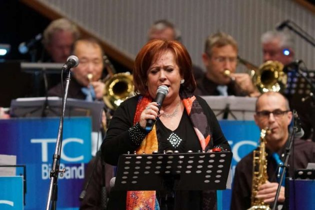 Angelika Rothert (Foto: Holger Knecht)