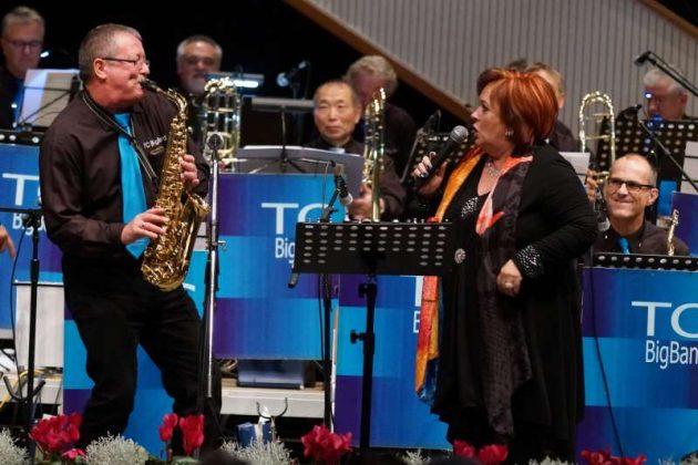 Angelika Rothert und Klaus Brick (Foto: Holger Knecht)