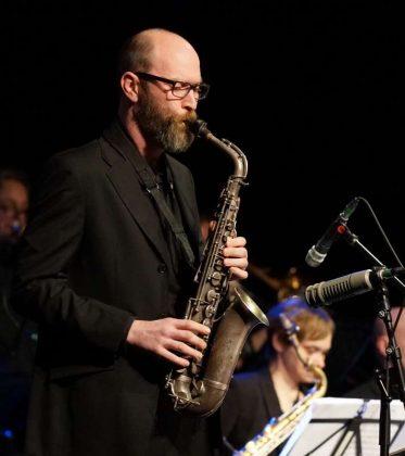Tim Hurley (Foto: Holger Knecht)