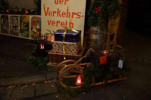 Weihnachtliche Motive (Foto: Holger Knecht)