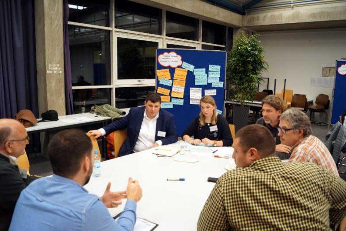 Masterplan-Workshop