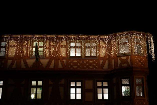 Das Rathaus (Foto: Holger Knecht)