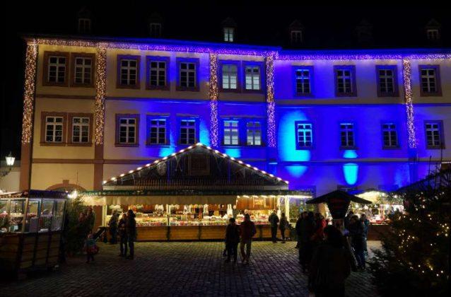 Süßigkeiten zur Weihnachtszeit (Foto: Holger Knecht)