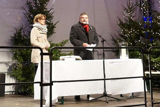 Bürgermeister Ingo Röthlingshöfer (Foto: Holger Knecht)