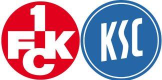 Logo FCK / KSC