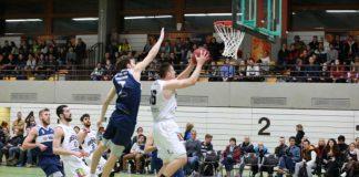 Foto aus dem Spiel (Foto: KIT SC GEQUOS/Denny Möller).