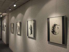 Ausstellung von Karin Hellert-Knappe