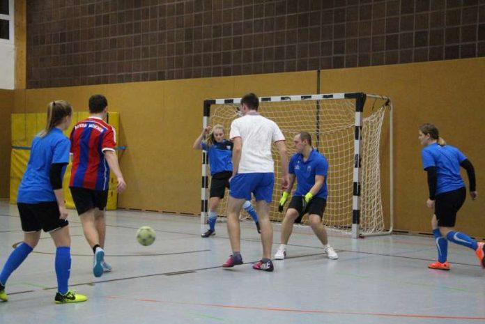 Fußballturnier um Mitternacht (Archivfoto: Stadt Speyer)