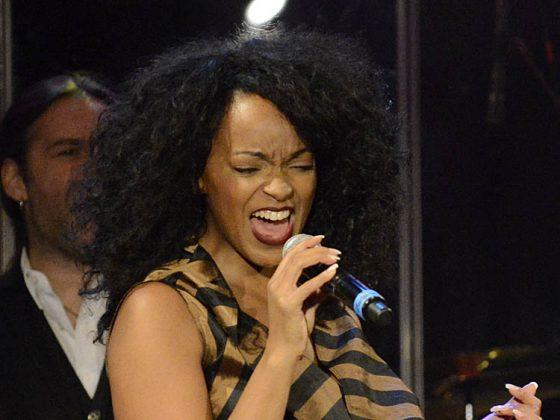 Zodwa Selele (Foto: Helmut Dell)