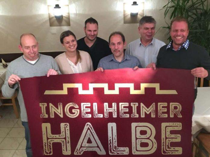 Ralph Fickel (Kassenprüfer), Mariola Hammann (Schriftführerin), Carsten Eich (Kassenwart), Ralf Graßmann (2. Vorsitzender), Peter Hammann (1. Vorsitzender), Sven Kutzner (Rechtsanwalt)