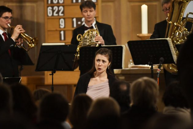 Elena Harsanyi (Foto: Helmut Dell)