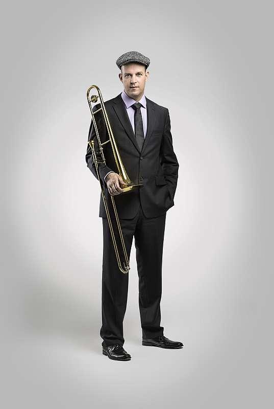 Felix Fromm (Foto: Felix Groteloh)
