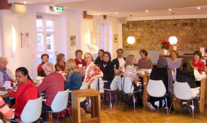 Bensheimer Frauentreff (Foto: Stadt Bensheim)