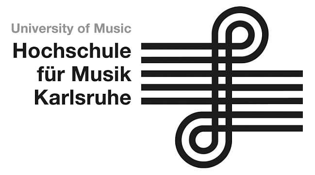 Logo Hochschule für Musik Karlsruhe