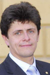 Prof. Dr. Robert Höldrich (Foto: HfMDK)