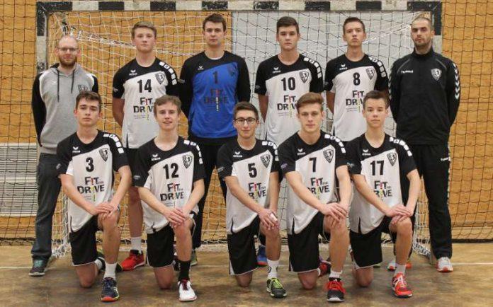 A-Jugend wird mit 8 Siegen aus 8 Spielen Herbstmeister in der Pfalzliga (Foto: TuS 04 KL-Dansenberg)