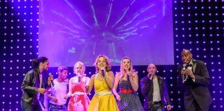 Immer wieder beliebt: die Hits aus GREASE (Bild: Creativ Team Veranstaltungs GmbH / Fotograf: Micke Ovesson)