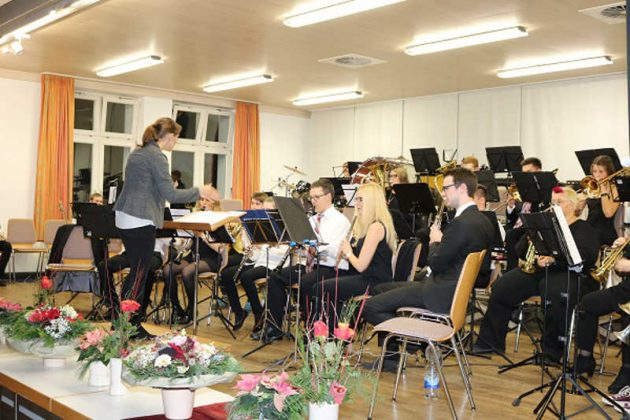 jugendorchester Pfälzer Konzert-Blasorchester
