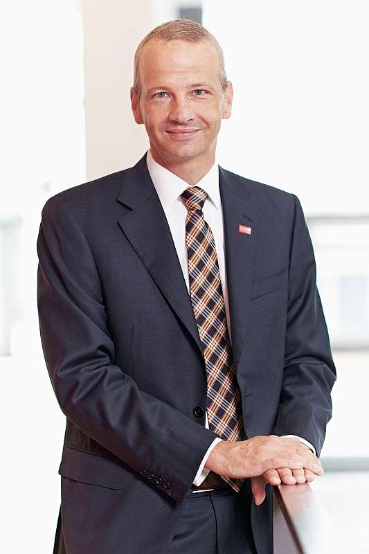 Dr. Markus Kamieth (Foto: BASF SE)