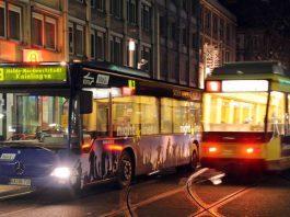 Nightliner (Foto: VBK/Uli Deck)