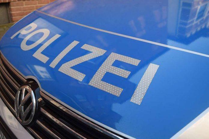 Polizei Funkstreifenwagen Symbolbild