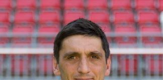 Tayfun Korkut (Foto: 1. FC Kaiserslautern)