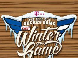 Winter Game Logo (Quelle SAP Arena)