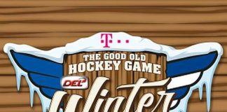 Winter Game Logo (Quelle SAP Arena)